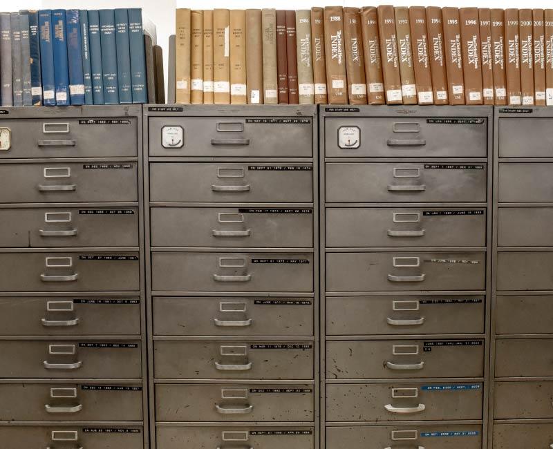 burocrazia-origini-giorni-nostri