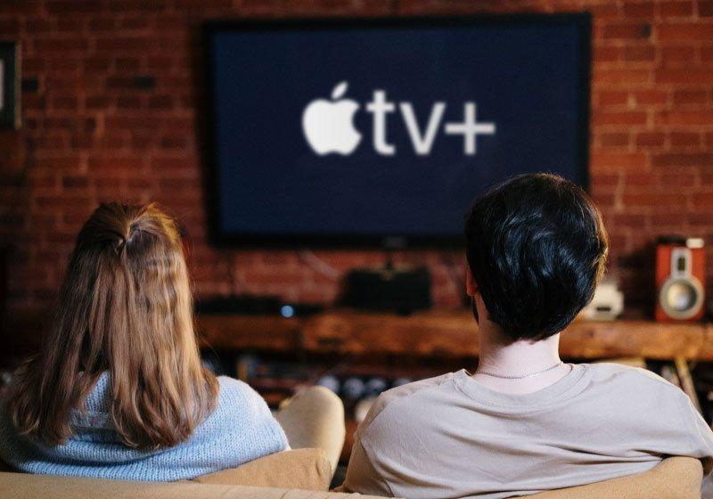 Little voice: una nuova serie Apple TV+