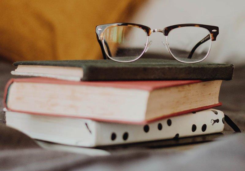 Tutti i gusti più uno.Viaggio letterario per l'estate 2020, letture per le vacanze