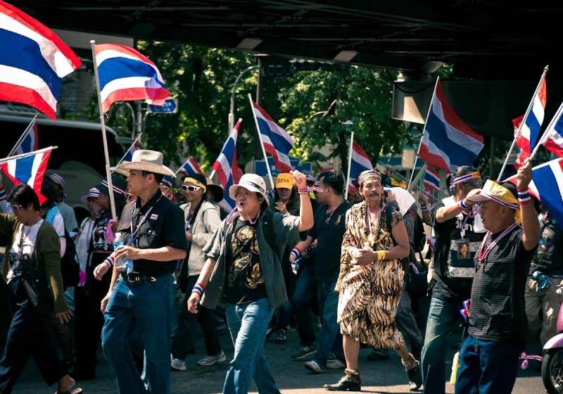 bankok-continuano-le-proteste