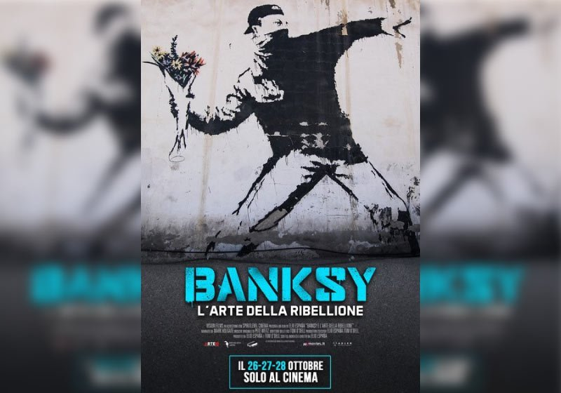 banksy-arte-della-ribellione