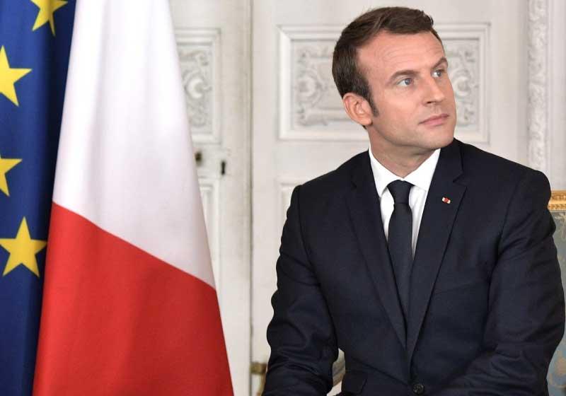 intervista-a-macron-coprifuoco-in-francia