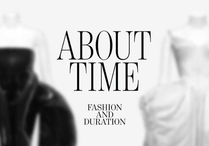 Il Met riparte con «About time: fashion and duration»