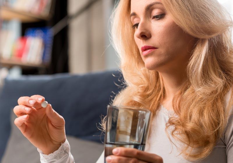 La pillola dei cinque giorni dopo senza prescrizione medica per le minorenni