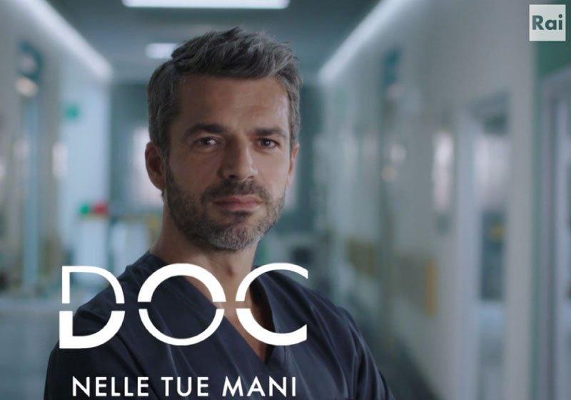 Doc-medical-drama