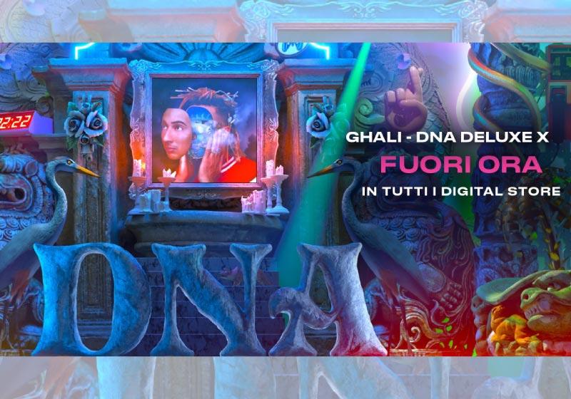 Ghali-DNA