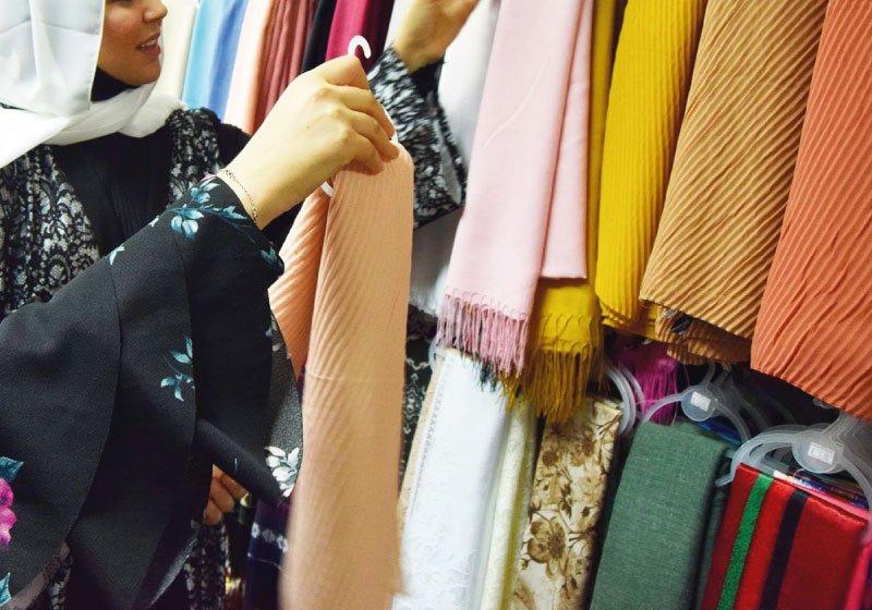 Hijab Paradise, a Bologna la boutique della modest fashion