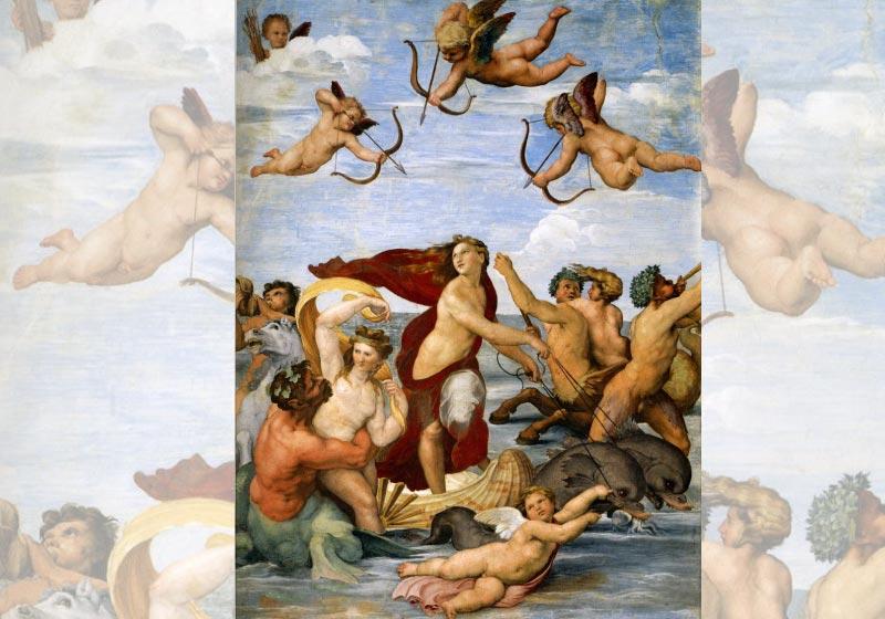 Raffaello-Sanzio-divino