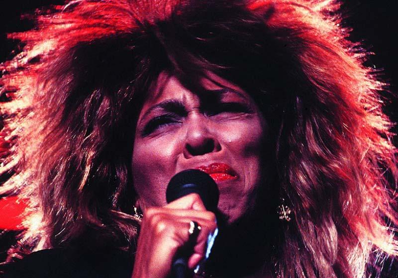 Tina Turner: regina del Rock and roll e grandissimo esempio di vita