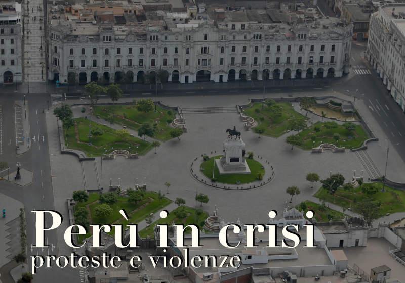 perù-in-crisi-violenza