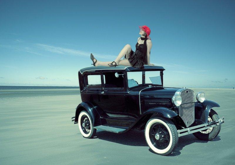 Fitzgerald: il sogno americano del grande Gatsby