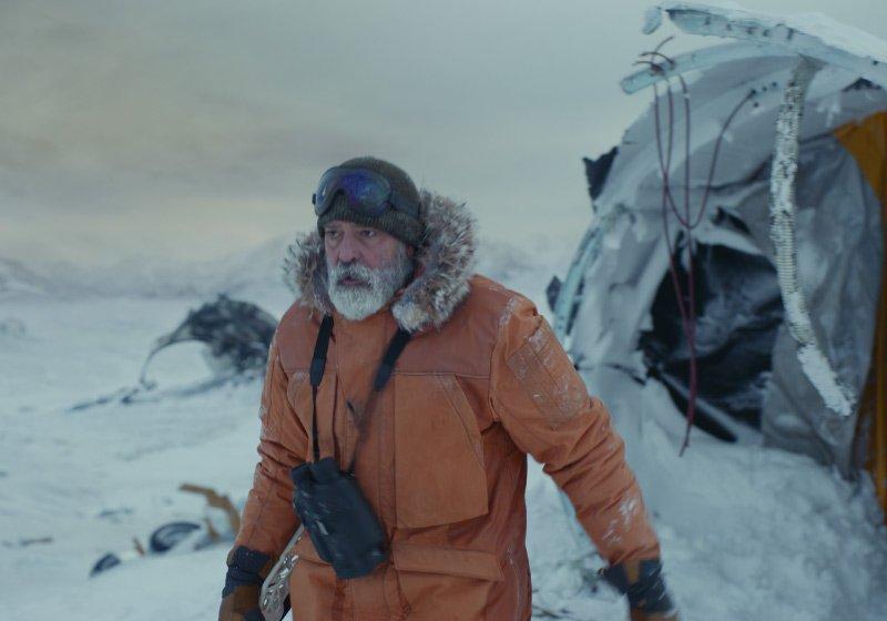 The Midnight Sky: il post-apocalypse di George Clooney