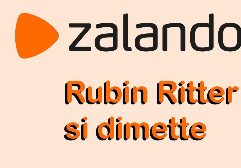 Rubin-Ritter-dimissioni