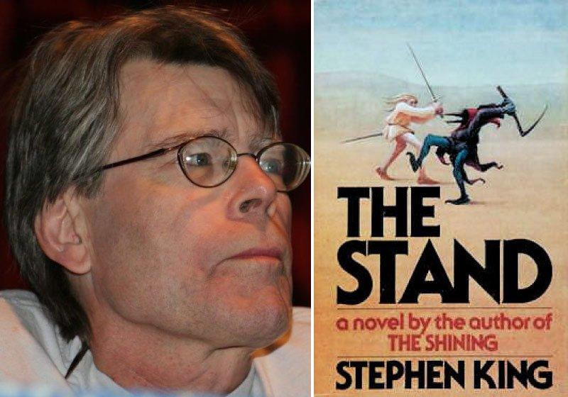 """Stephen King e la profezia in """"L'ombra dello scorpione"""""""