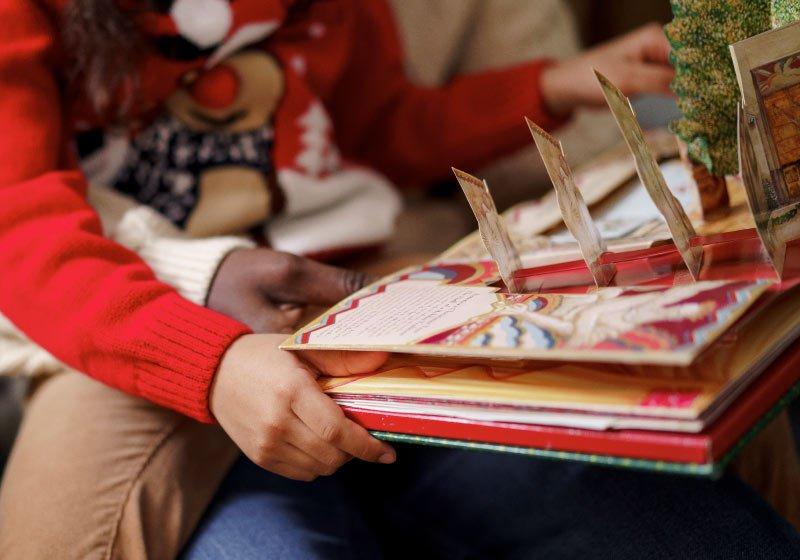Le fiabe popolari: l'origine delle più amate storie per bambini (e adulti)