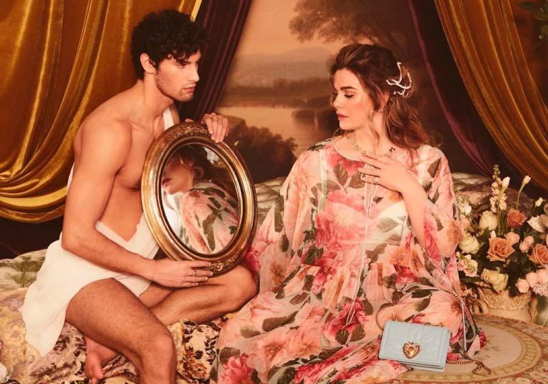 Vanessa-Incontrada-Dolce-Gabbana