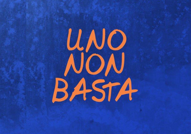 petizione-#UnoNonBasta