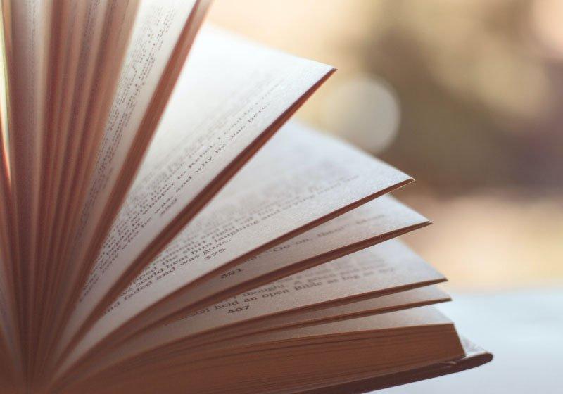 Poesia e letteratura come non le hai mai immaginate