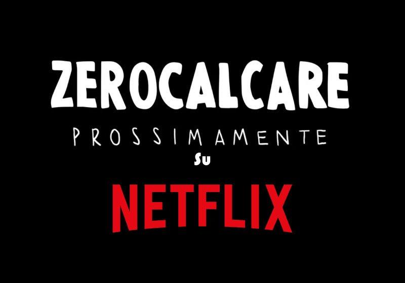 zerocalcare-netflix