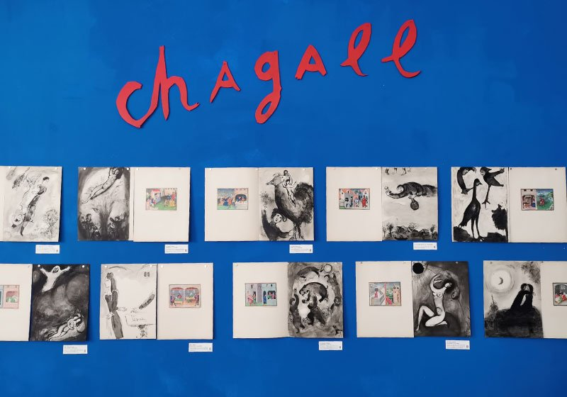 Chagall-Kasa-dei-Libri
