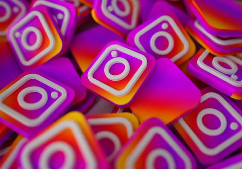 instagram e l'algoritmo