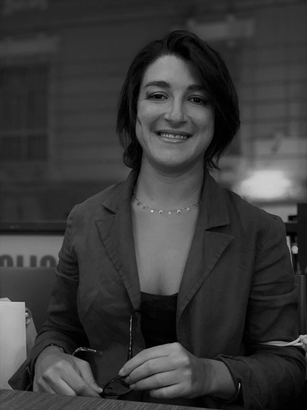 Roberta Salvati