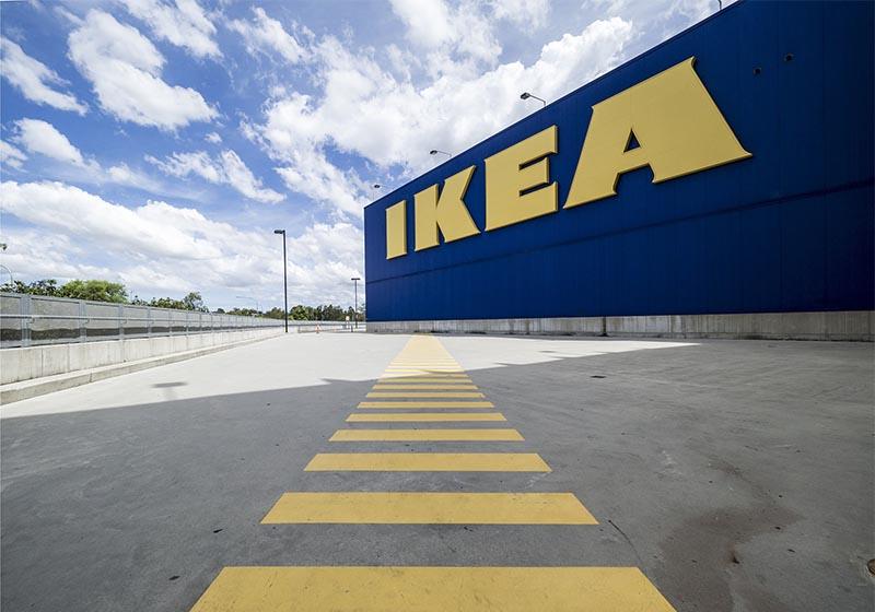 Città sostenibile e co-living: Ikea per il futuro