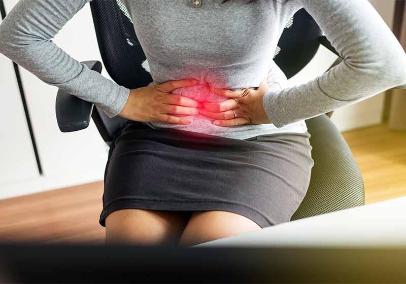 Endometriosi: un tabù sdoganato dai personaggi famosi