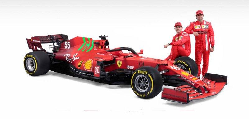 Ferrari-2021
