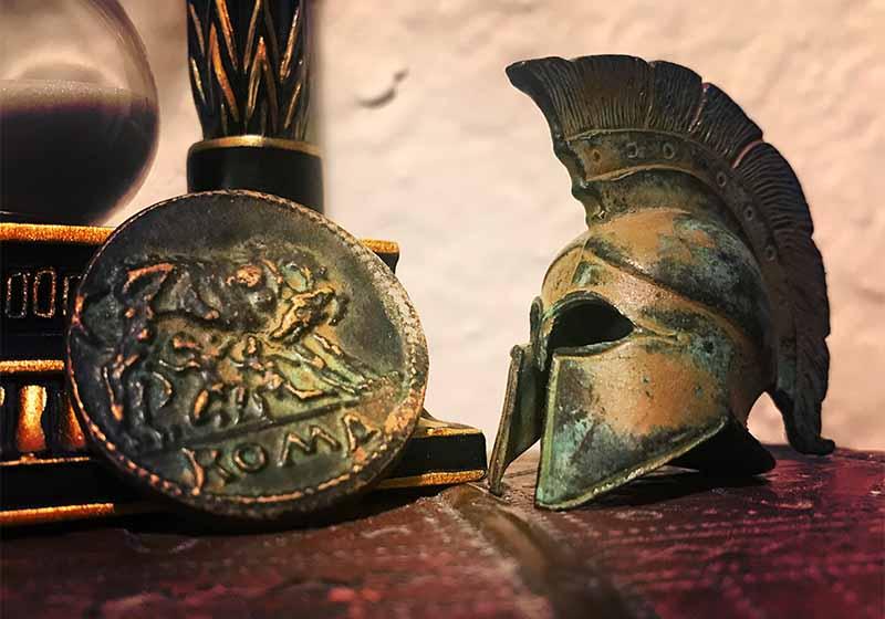 Gli-antichi-Romani-a-tavola