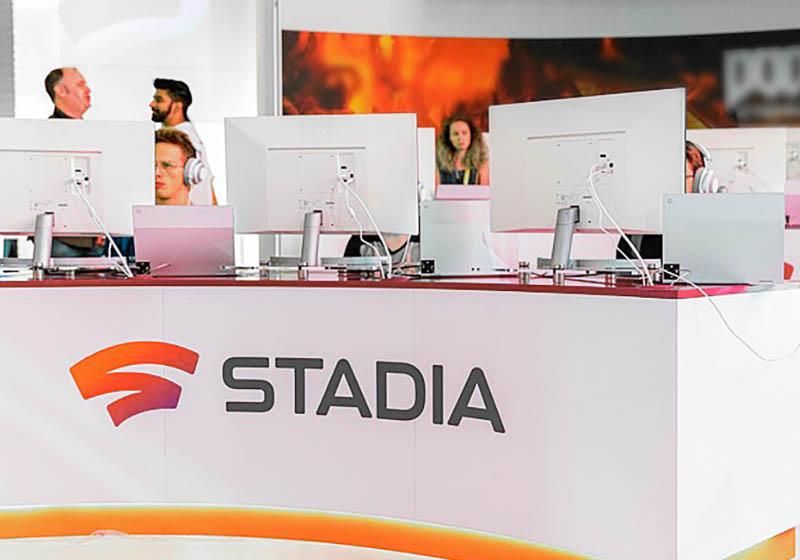 Google chiude gli studi interni dedicati a Stadia