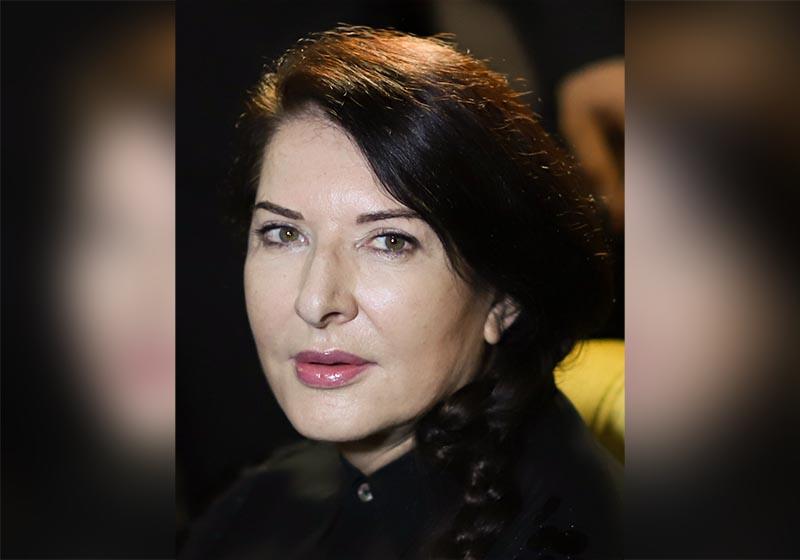 Marina-Abramović
