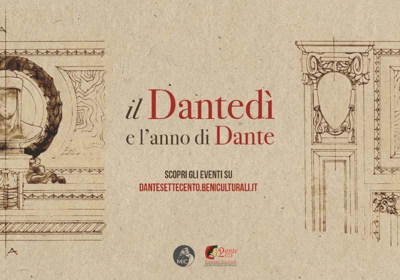 Dantedì: il 25 marzo si prepara a commemorare il celebre Dante Alighieri