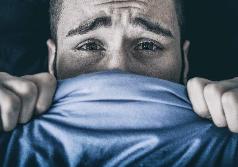 Mostri sotto il letto: disturbi del sonno e conseguenze