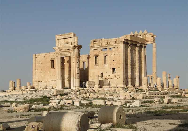15 marzo 2021: dieci anni di guerra in Siria