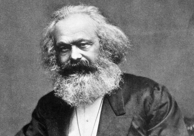 Amore e politica: l'uomo Karl Marx oltre la dottrina