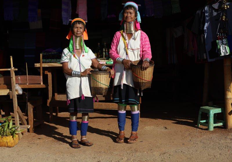 Myanmar: cinque romanzi da leggere