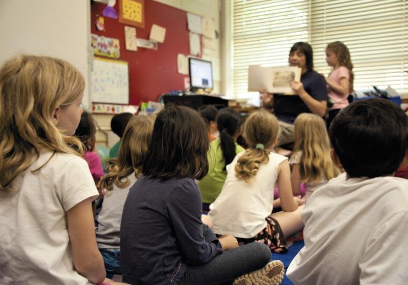 L'autismo e la scuola: metodi e strategie di intervento