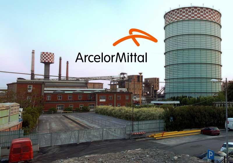 ArcelorMittal, dipendente licenziato per un post su Facebook