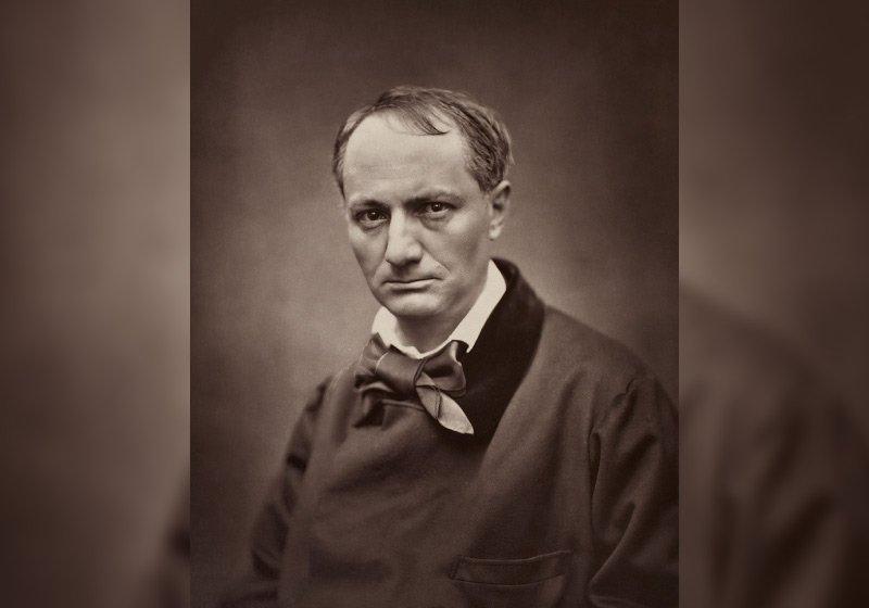 Baudelaire: la voce della contraddittorietà umana