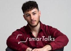 SmarTalks, la via di Lorenzo Ferrari per il mondo del lavoro