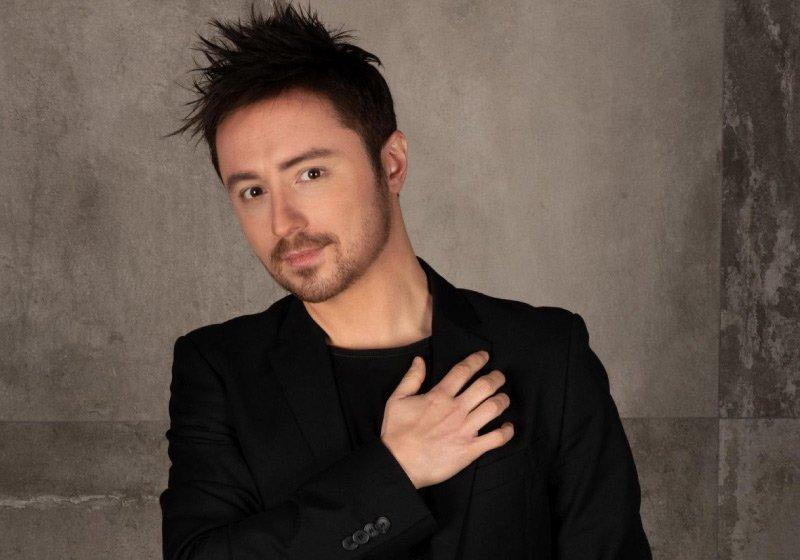 Intervista a Matteo Macchioni: da Amici ai palcoscenici internazionali