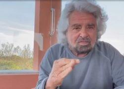 Beppe Grillo sull'accusa al figlio di stupro: la sconfitta di un padre e di un personaggio pubblico
