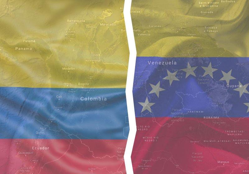 conflitto-tra-colombia-e-venezuela