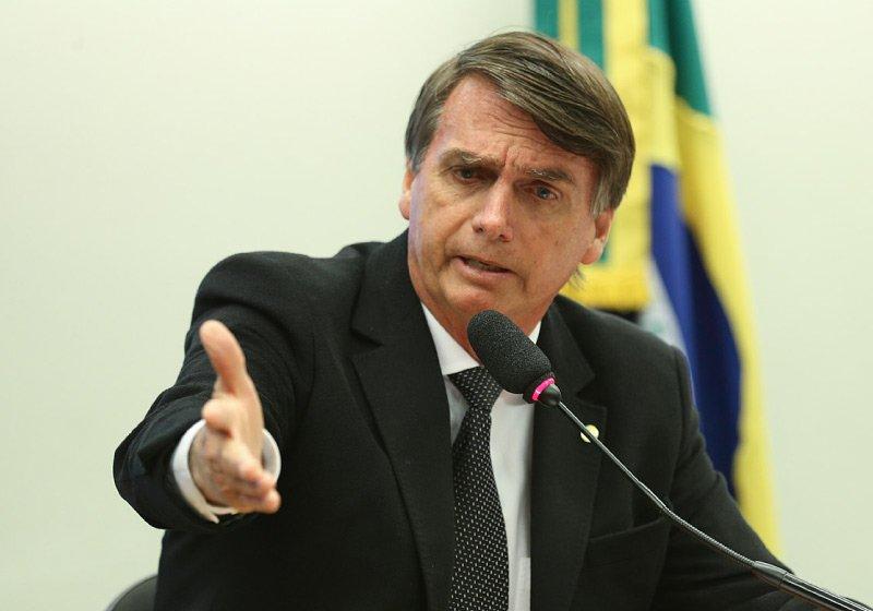 Crisi politica in Brasile