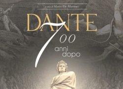 Dante 700 anni dopo, Ambasciator intervista l'autore Mario De Martino