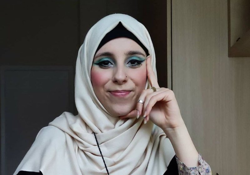 """""""Cari lettori, se non avete intenzione di cambiare punto di vista non c'è bisogno che leggiate"""": il racconto di Sveva Basirah tra Islam e femminismo"""
