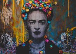Frida Kahlo incontra Napoli: la mostra da settembre 2021