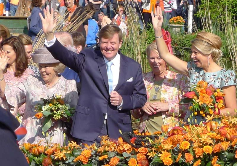 king-day-nei-paesi-bassi-arancione