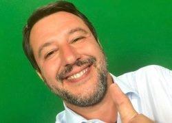 La Lega si astiene all'odg di Fratelli d'Italia sul coprifuoco